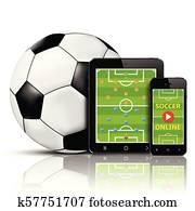 Fussball Wetten Online