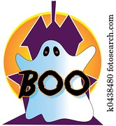Ghost and BOO