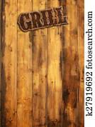 grilling menu