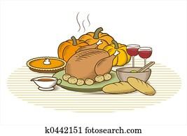 Thanksgiving Turkey1