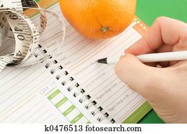 diet journal