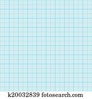 clipart of vector millimeter paper a3 size k20913371 search clip
