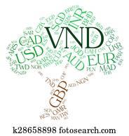 Forex rates vietnam dong