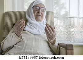 ec47b211 Mannequin Kjole Tyrkisk Klær Dame Kvinne Tradisjonelle Hjem ...