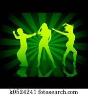 Dance Parade 1