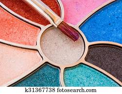 Makeup Chemicals Used In Fashion Industry
