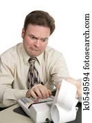 Accounting Series - Bad News
