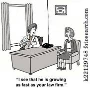 Law Firm Growth
