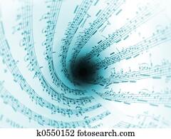 music vortex