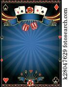 blue Casino