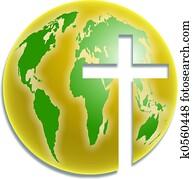 world salvation