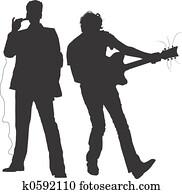 CONCERT - MUSICIANS