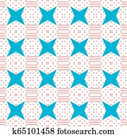 Design for printing on fabric, textile, paper, wrapper, scrapbooking. T
