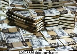 a million bucks
