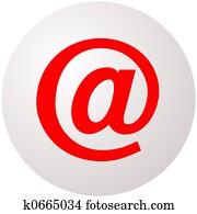 E-mail sphere
