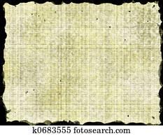 Antique Grunge Fabric design