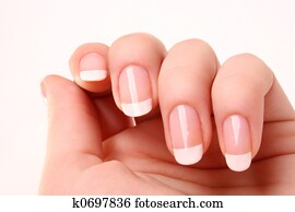 French manicure 03