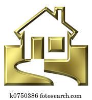 House value concept