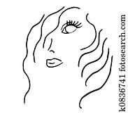 Beauty Logo Symbol