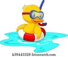 Plongeon Canard Photos | 1000+ Plongeon Canard Images ...