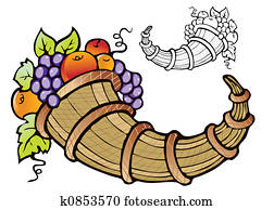 Abundance of fruit crop