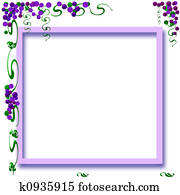 vineyard frame