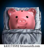 Inactive Savings Account
