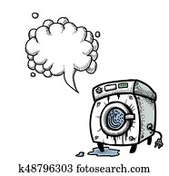 clip art  wash appliance bubble cartoon clothes laundry soap soapy suds sudsy