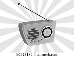radio-solo