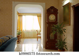 Torch Sconces Wall Windows Stock Photos And Images 186