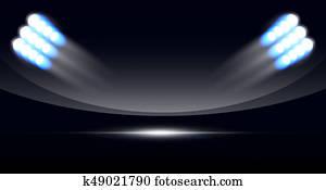 Image sport background