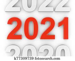 Jahreswechsel 2021/2021