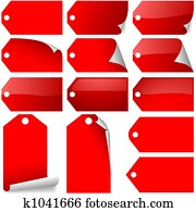 Red Tags Collection