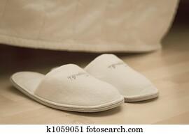 Interior Basket Slippers Shoes General Mechandise Home Interior ... 841ead833