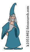 Thinking Wizard