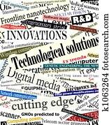 Technology headlines