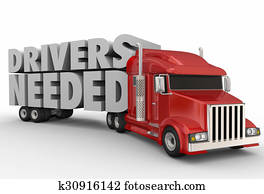 Drivers Needed Semi Truck Trailer Company Hiring Jobs Workers