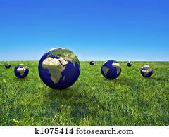 earth conservation