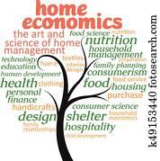 Tree About Home Economics