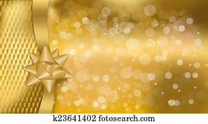 Gold Gift Coupon