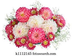 Nice bouquet (photoobject)
