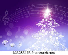 concert of the New Year