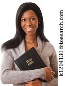 Faith Woman