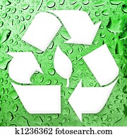 Going Green Recycling