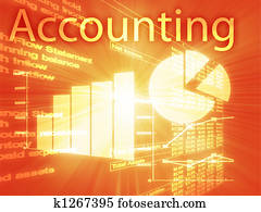 Accounting illustration
