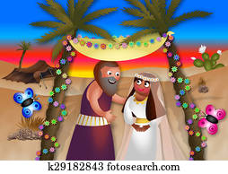 Moses Marries