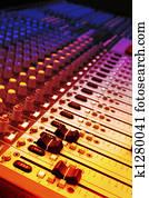Music and music mixer