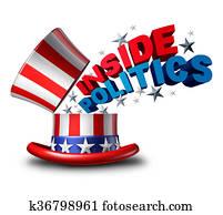 Inside Politics News