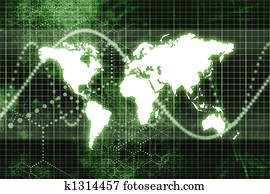Green Worldwide Business Communications