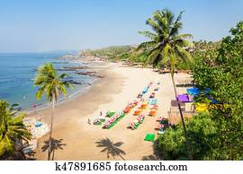 Goa Images And Stock Photos 7 948 Goa Photography And Royalty Free